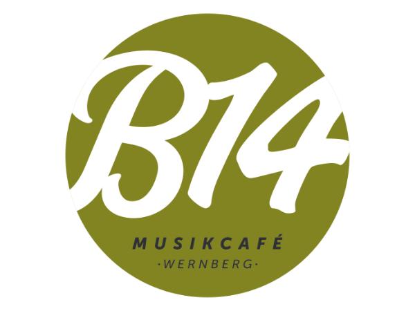 Musikcafe B14 Logo