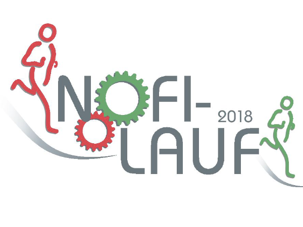 Nofi-Lauf Logo