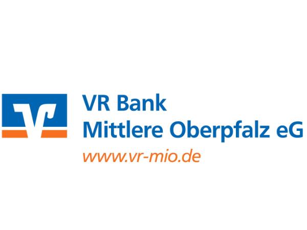 VR-Bank Mittlere Oberpfalz