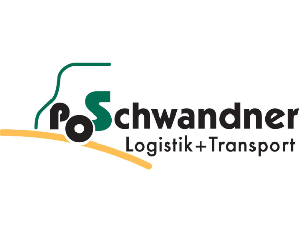 Schwanender Logistik + Transport